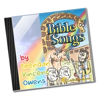 Fun Children's Bible Songs