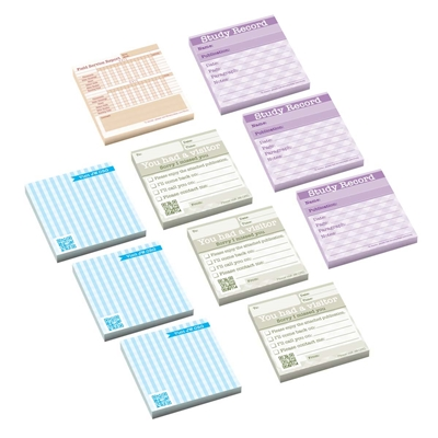 JW sticky notes | Self-Stick Notes