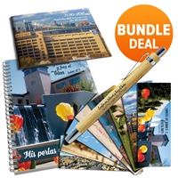JW Bundle for 2017