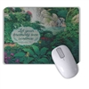 Mousepad for Jehovah's Witnesses Featuring beautiful biblical text