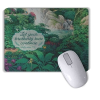 Mousepad for Jehovah's Witnesses Features the 2016 yeartext