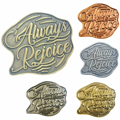 2020 convention PINS for Jehovah's Witnesses Features the 2020 convention theme