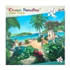 Puzzle for Jehovah's Witnesses Featuring Ocean Scene