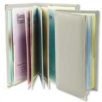 Tract Display Folio for Jehovah's Witnesses