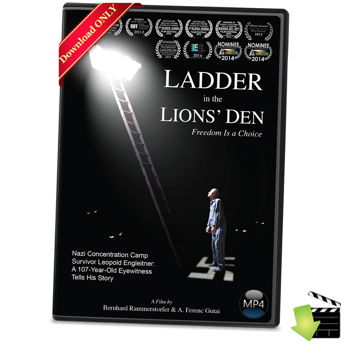 Leopold engleitner ladder in the lions den jw movies view larger photo email fandeluxe Images