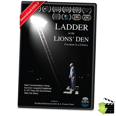 Leopold Engleitner, 'Ladder In The Lion's Den' Movie
