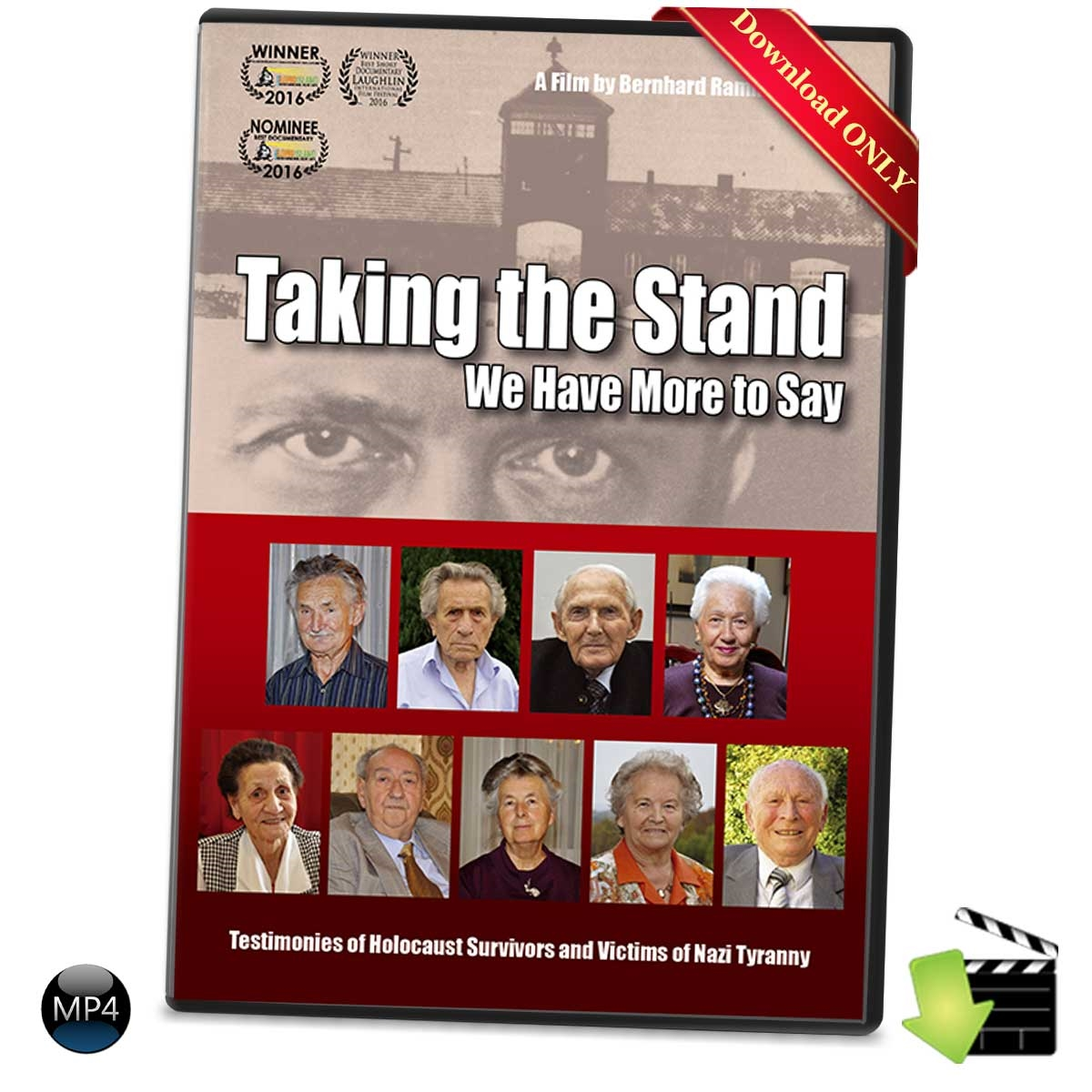 Holocaust documentary taking the stand view larger photo email fandeluxe Image collections