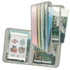 Handy Watchtower Awake Magazine and Tract Display Folio - No more doggy-ears