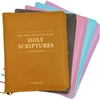 for STUDY Bible (with ZIPPER): COVER for New World Translation STUDY BIBLE (Matthew to Acts)