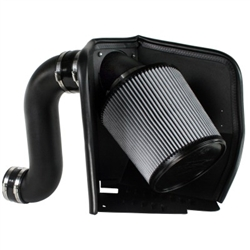 AFE - Dodge Stage 2 Intake - Open