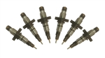 Big Bang - Dodge Fuel Injector Set