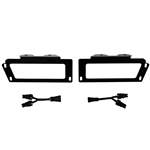 Baja Designs Dodge Ram 2500/3500 (10-16) Fog Kit