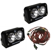 Baja Designs S2 LED Lights pair