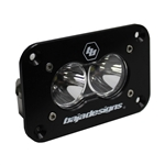 Baja Designs S2 LED Light Flush Mount