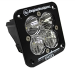 Baja Designs Squadron Pro LED Light Flush Mount