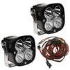 Baja Designs XL Pro LED Pair with Harness