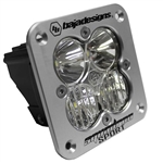 Baja Designs Squadron Sport LED Light Flush Mount