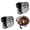 Baja Designs XL Sport LED Pair with Harness
