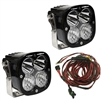 Baja Designs XL Racer Edition LED Pair with Harness