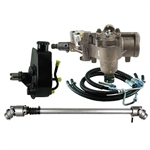 Borgeson - Dodge Steering Upgrade Kit (w/ Shaft)