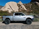 Carli Suspension Back Country System - 2013+ Ram 3500 Diesel
