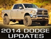 Carli Suspension Back Country System - 2014+ Ram 2500 Diesel