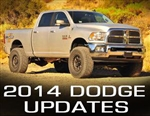 Carli Suspension Back Country System - 2014+ Ram 2500 Hemi