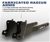 Carli Suspension Radius Arms Ram 13+