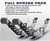 "Carli Dodge 3"" Full Spring Pack - 94-02 Diesel"