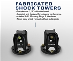 Carli Dodge Fabricated Shock Tower