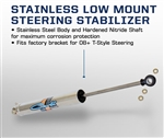 Carli Suspension - Dodge Low Mount Steering Stabilizer