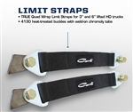 "Carli Dodge 94-02 3"" Lift Limit Strap Kit"