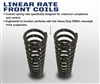 Carli Suspension - Dodge Ram Front Linear Rate Coils 3 inch 2013+