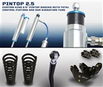 Carli Suspension King Pintop System 2013+ Ram 3500 Diesel