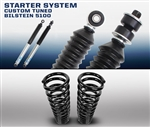 Carli Dodge Starter System - 03-09 Ram Power Wagon