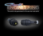 Carli Suspension Upper Ball Joints