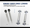 Carli Ford Sway Bar End Links
