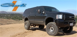 Carli Suspension Ford Excursion Performance 2.5 System