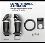 Carli Ford Long Travel Airbags