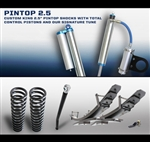 Carli Ford Pintop Leveling Suspension System