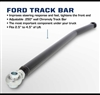 Carli Ford Adjustable Track Bar
