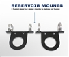 Carli Suspension Ford Coil Mounted Reservoir Mounts