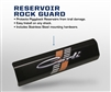 Carli Suspension - Shock Reservoir Rock Guard