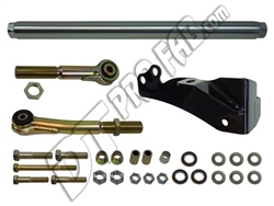 "DT Pro Fab TRACBAR KIT 94-02 STOCK TO 4"" LIFT"