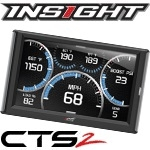 Edge - Insight CTS2 Monitor