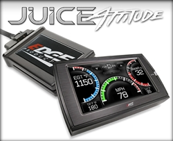 Edge - Juice w/ Attitude + CTS 98.5-00 Dodge 5.9L Cummins - EDG31100