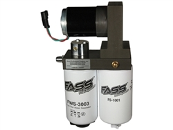Fass Dodge Titanium Series Fuel Air Separation Systems 165gph