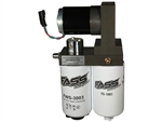 Fass Dodge Titanium Series Fuel Air Separation Systems 220gph - 05-12 2500/3500