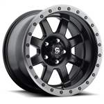 FUEL Wheels - D551 Trophy 22 Inch