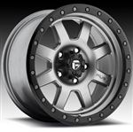 FUEL Wheels - D552 Trophy 20 Inch
